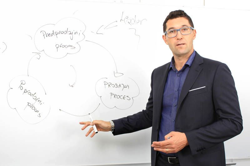 magister Gorazd Vertovšek